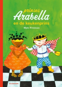 Prinses Arabella en de keukenprins