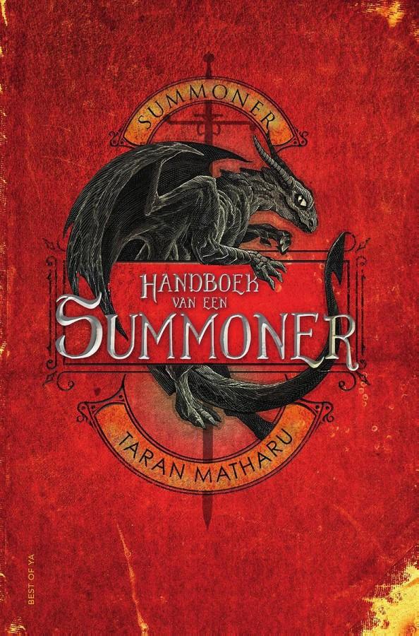 Handboek van een summoner