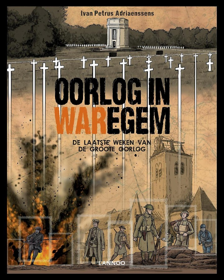 Oorlog in Waregem