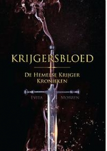 Krijgersbloed - De hemelse krijger kronieken