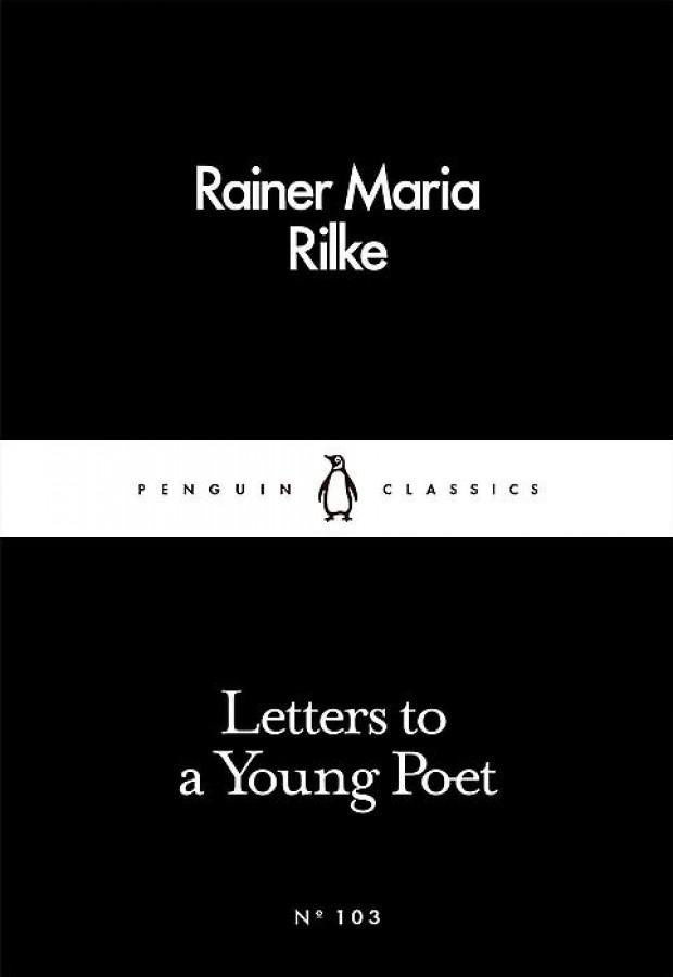 Little Black - 103. Rainer Maria Rilke