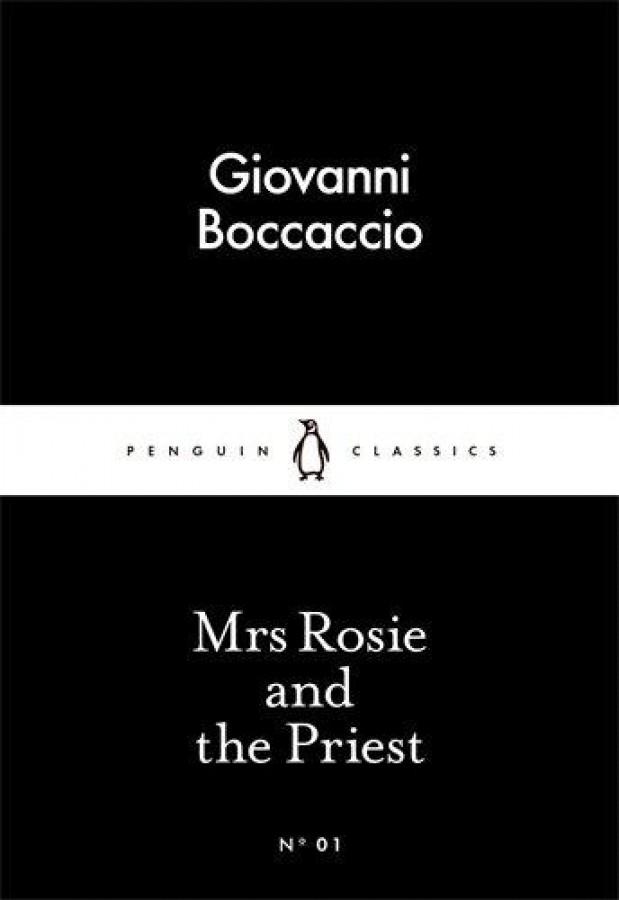 Little Black - 001. Giovanni Boccaccio
