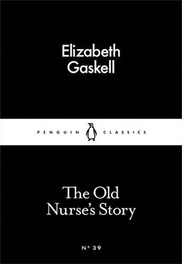 Little Black - 039. Elizabeth Gaskell