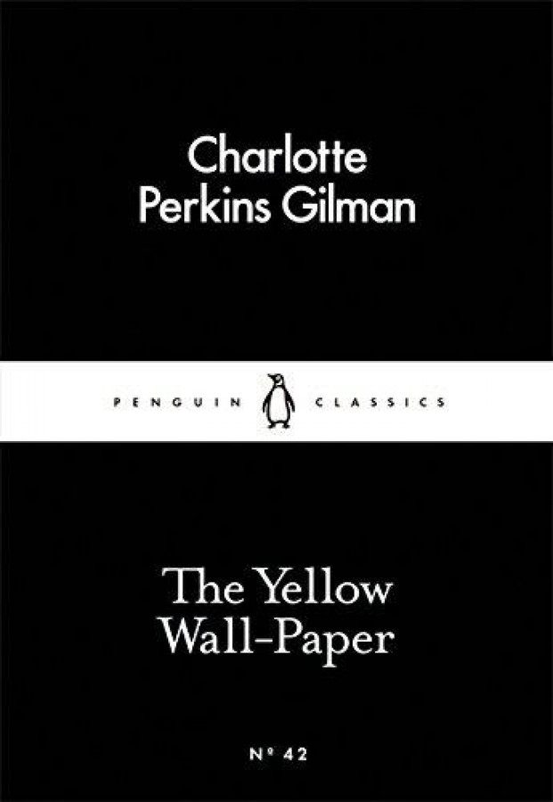 Little Black - 042. Charlotte Perkins Gilman