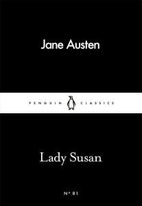 Little Black - 081. Jane Austen