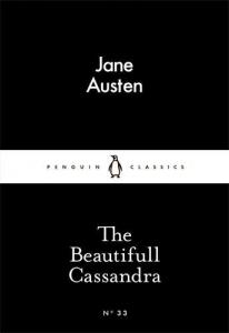 Little Black - 033. Jane Austen