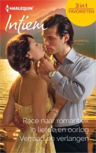 Race naar romantiek , In liefde en oorlog , Verraad en verlangen