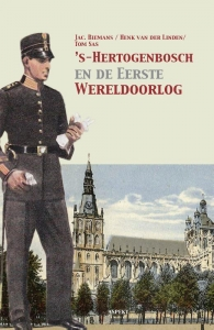 's-Hertogenbosch en de Eerste Wereldoorlog