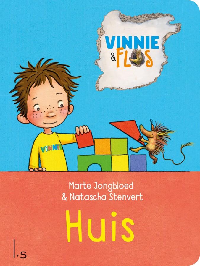 Vinnie & Flos - Huis