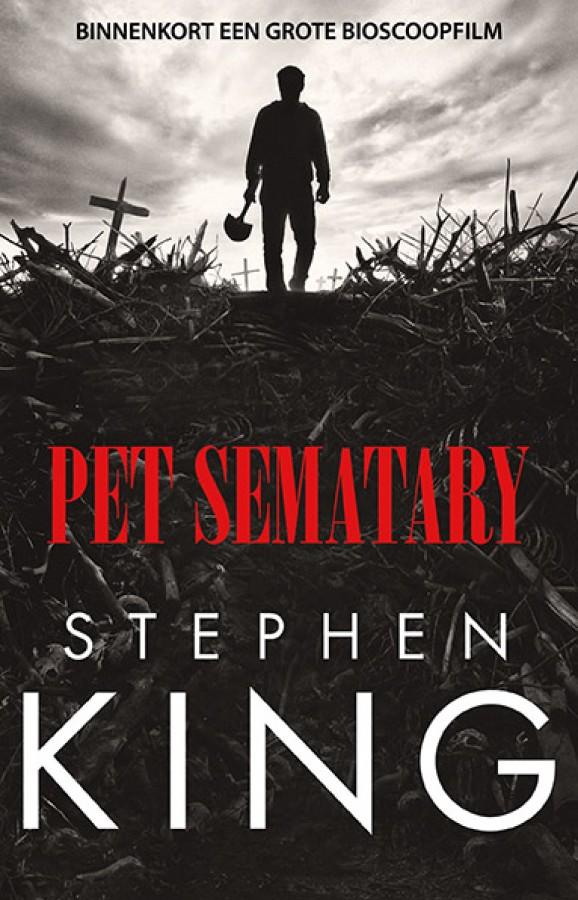 Pet Sematary - filmeditie