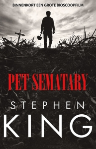 Pet Sematary - filmeditie