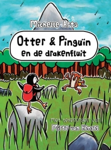Otter & Pinguïn