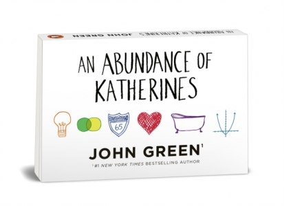 Abundance of katherines mini (dwarsligger)