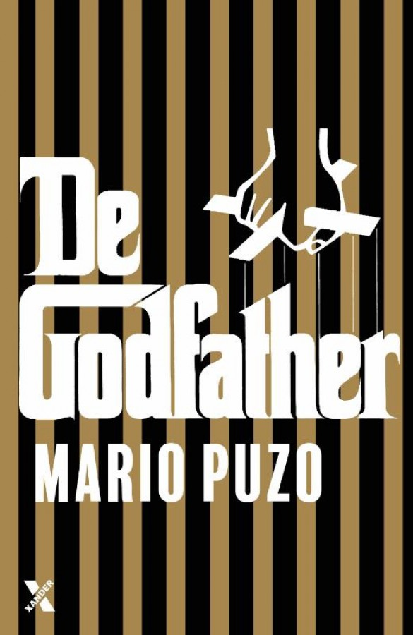 De Godfather Luxe editie