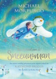 Verhaal van de Sneeuwman