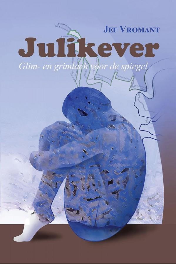 Julikever - Glim- en grimlach voor de spiegel