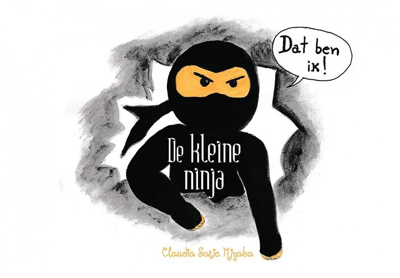 De kleine ninja