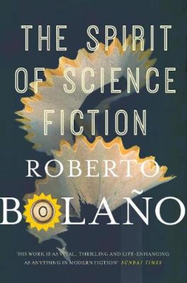 Spirit of science fiction