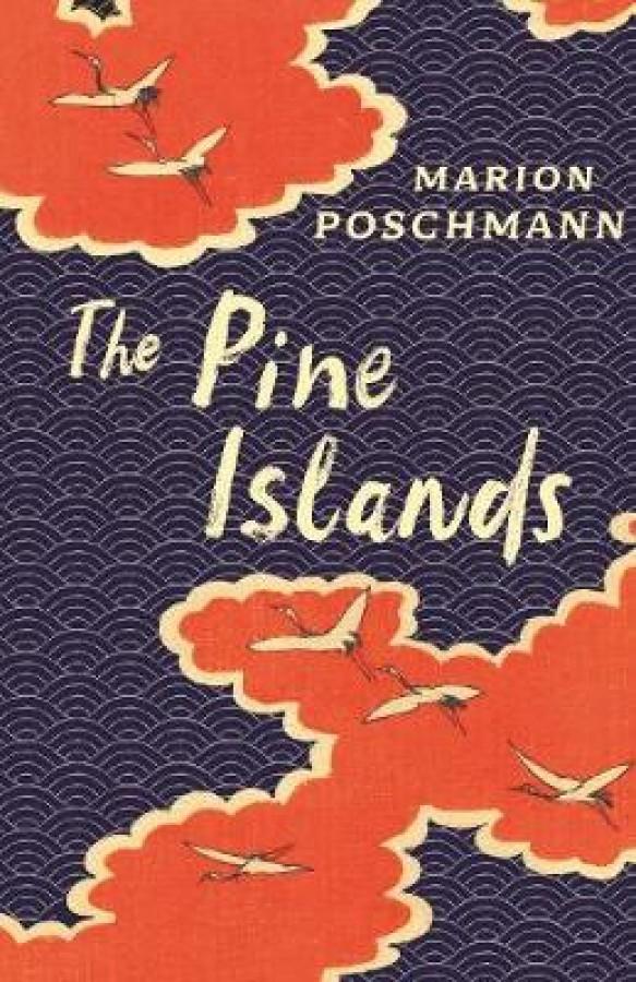 Pine islands