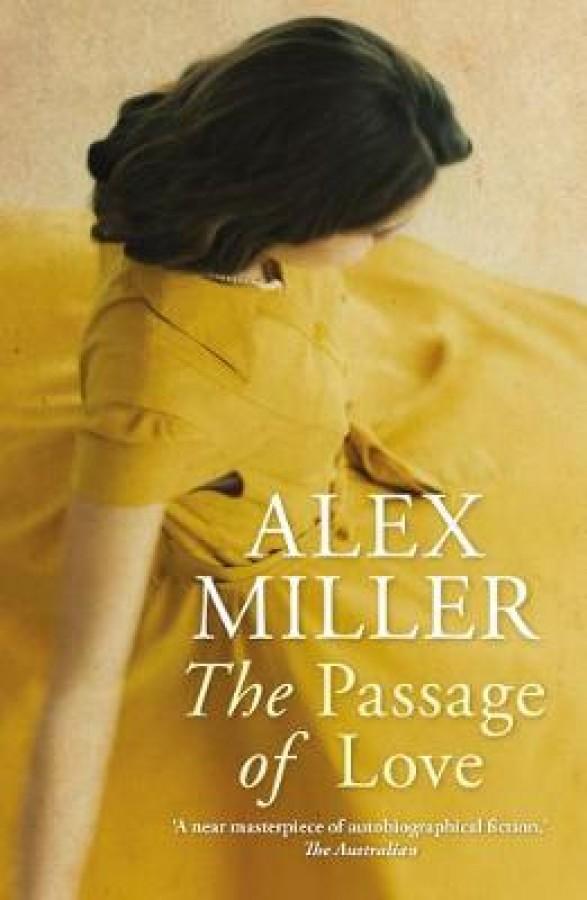 Passage of love