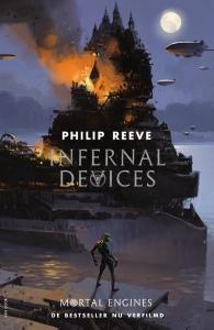 Infernal Devices (filmeditie)