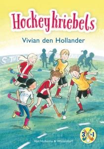 Hockeykriebels