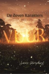 De Zeven Karakters - Deel I: Vuur