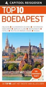 Capitool Top 10 Boedapest