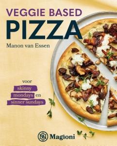Veggie based pizza