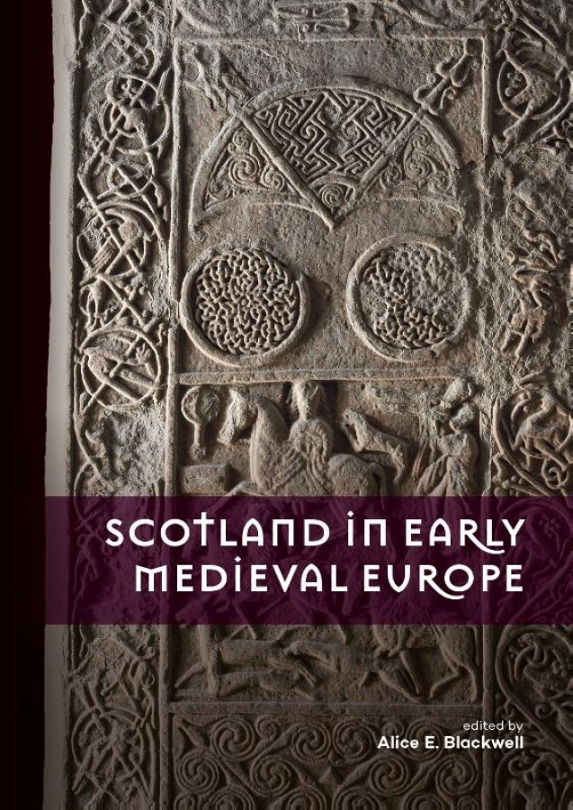 Scotland in Early Medieval Europe