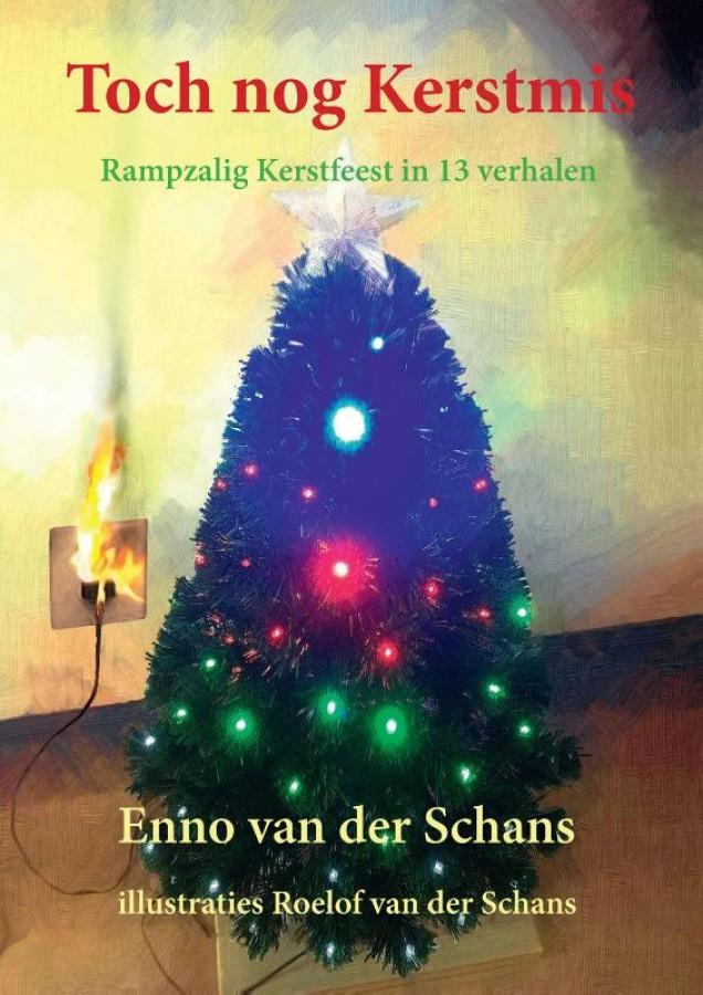 Toch nog Kerstmis