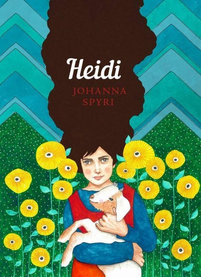Women's day classics Heidi