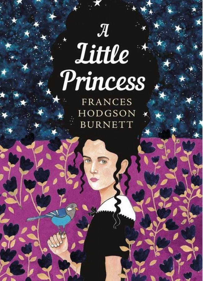 Women's day classics Little princess