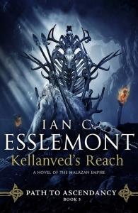 Path to ascendancy (03): kellanved's reach