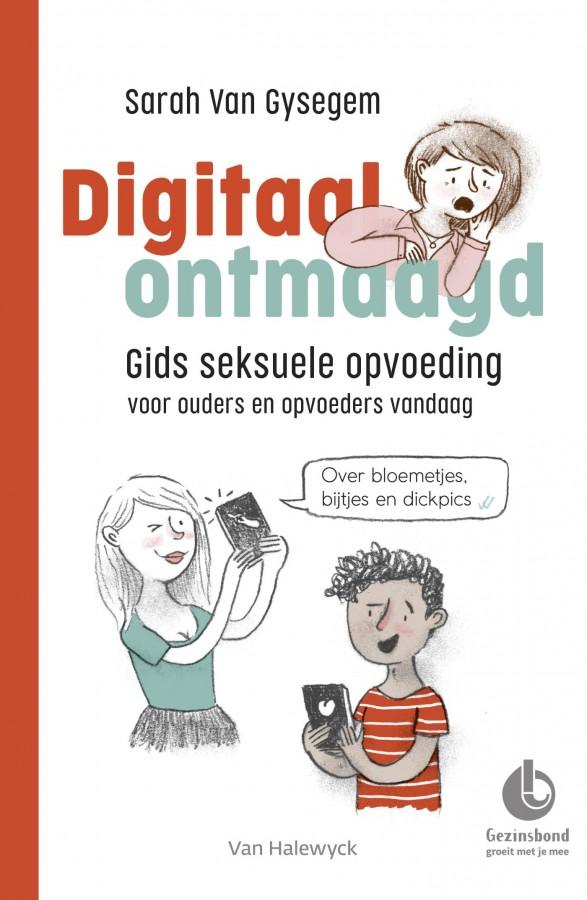 Digitaal ontmaagd (e-book)