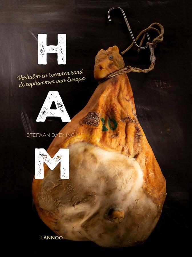 Ham (E-boek - ePub-formaat)