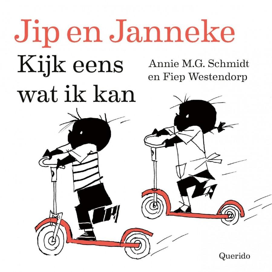 Jip en Janneke Kijk eens wat ik kan