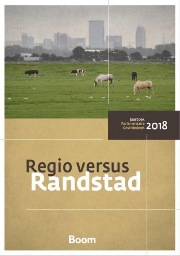Regio versus Randstad