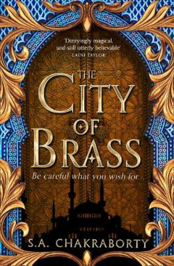 (01): tower of brass
