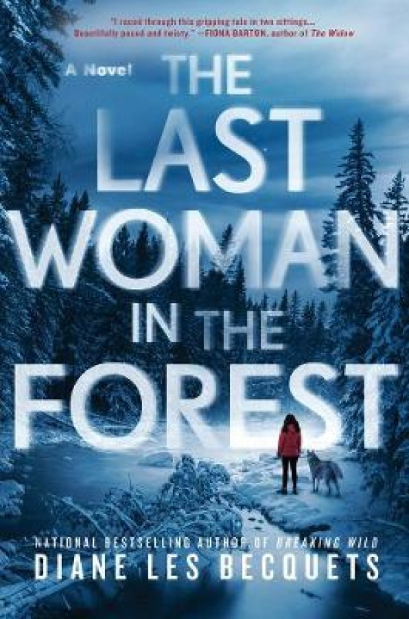 Last woman in the forest