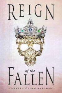Reign of the fallen (01): reign of the fallen
