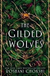 Gilded wolves