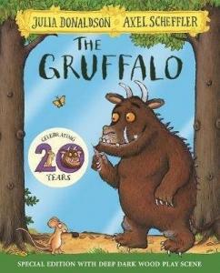 Gruffalo: 20th anniversary edition