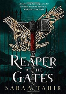 (03): reaper at the gates