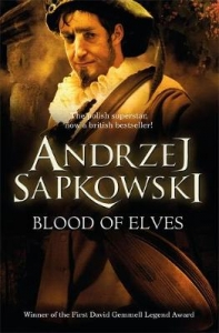 Witcher (03): blood of elves