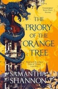 Priory of the orange tree