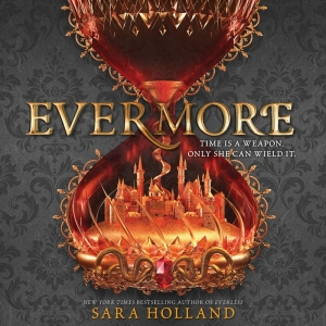 Everless (02): evermore