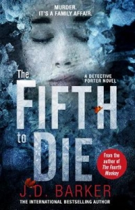 Fifth to die