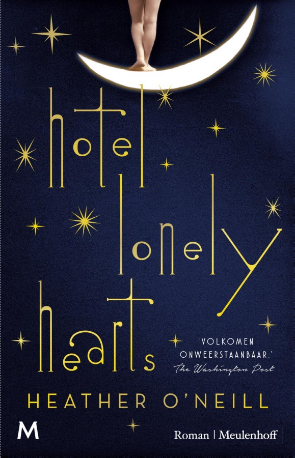 Hotel Lonely Hearts