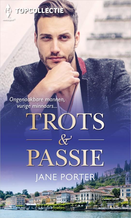 Trots & passie